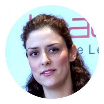 Maria Ntai